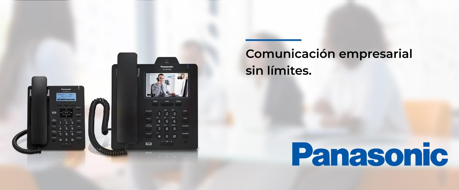 Comunicación empresarial sin límites.